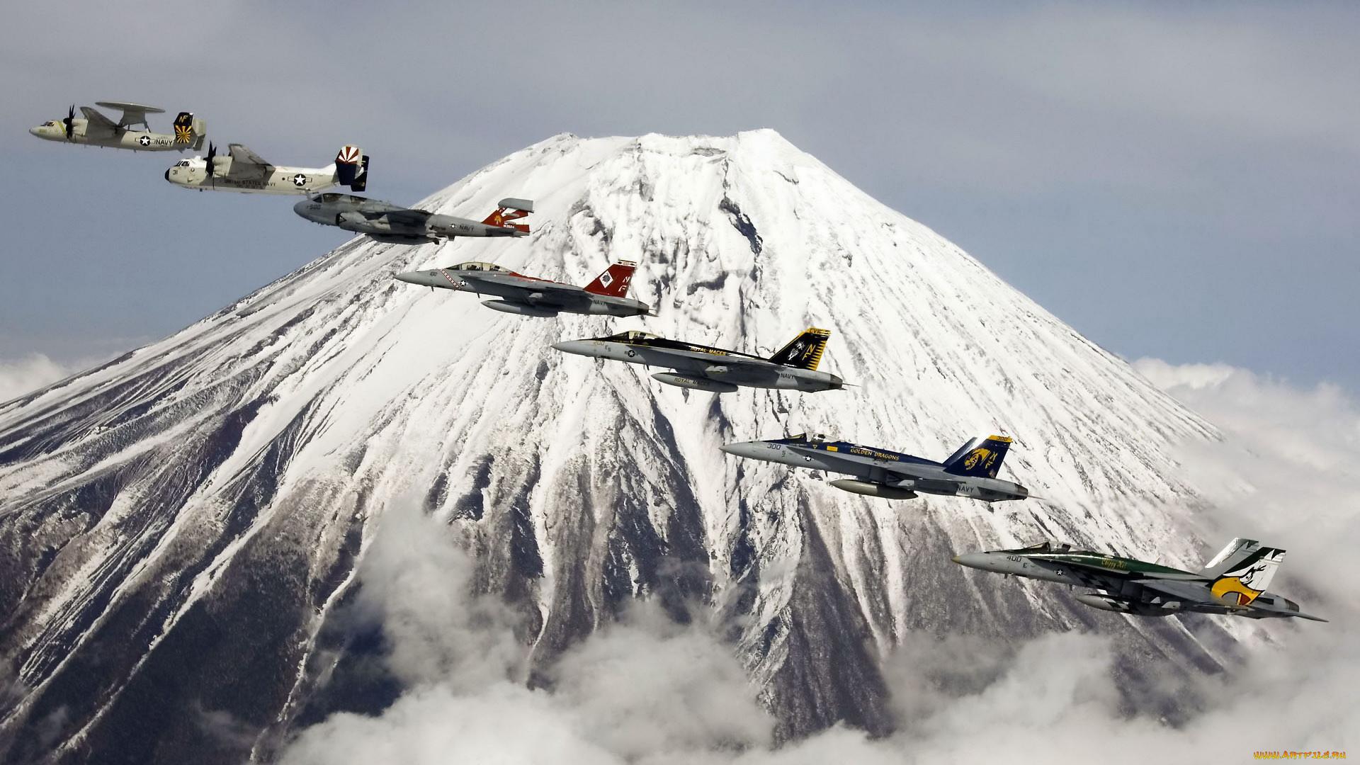 вытянут вглубь фото боевых самолетов над горами является авторизованным дилером